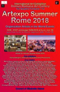 LOCANDINA-Artexpo-Summer-Rome-2018r